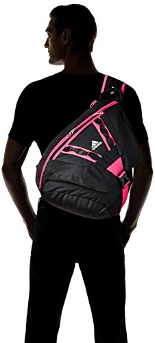 adidas Capital Sling Backpack - Import It All c0961466b0430
