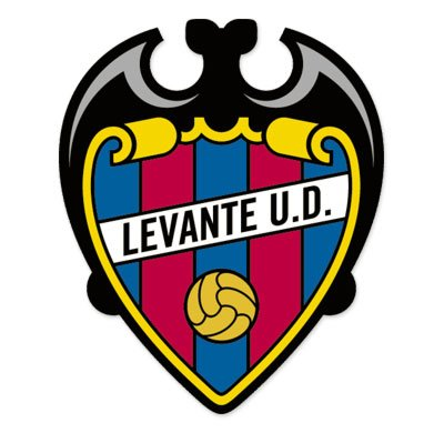Levante UD - Spain Football Soccer Futbol - Car Sticker - 5