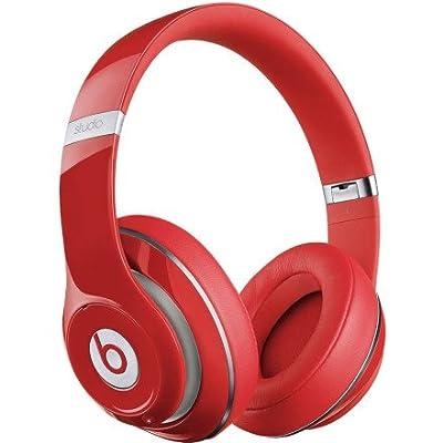 Beats Studio Over-Ear Headphones - NEW