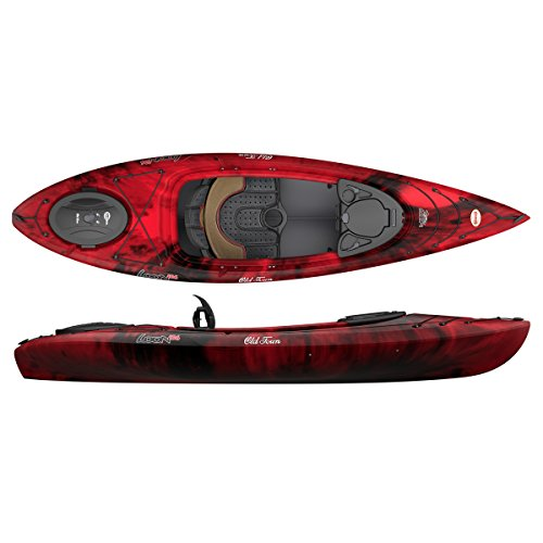 Old Town Loon 106 Kayak - 2018