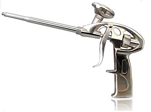 Tefló n jrd Gobest, pistola de espuma expansiva, agarre suave (GB-0002)