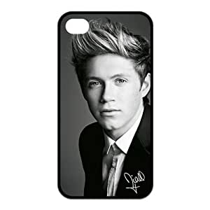 Niall Horan Design Solid Rubber Customized Cover Case for iPhone 5s 5s-linda5s55