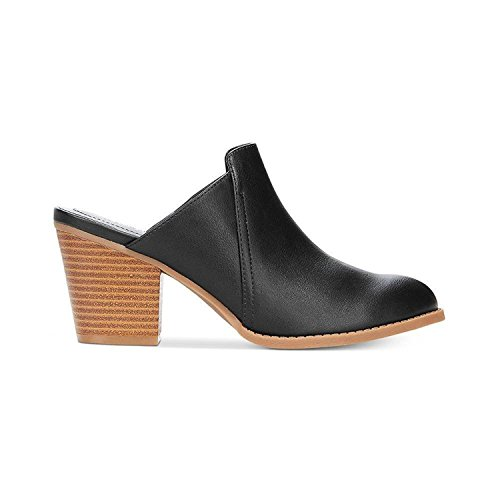 amp; Co Muli Jerilyn Closed Womens Toe Style Neri qwHxg8wd