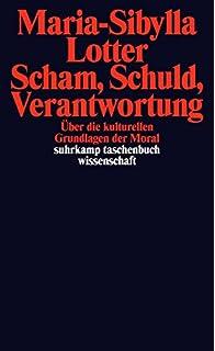 Scham: Die politische Kraft eines unterschätzten Gefühls: Amazon.de ...