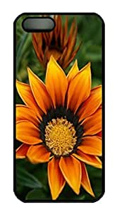 iCustomonline Bright Flower Hard Case Cover Skin For iPhone 5 5S