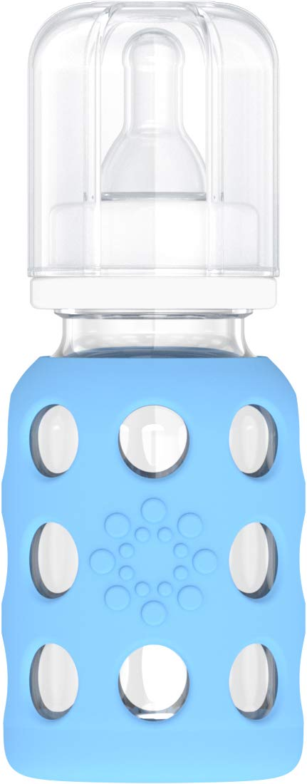 Top 9 Best Glass Baby Bottles For Infants (2020 Reviews) 3