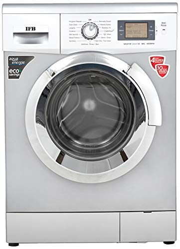 IFB 8 kg Fully-Automatic  Washing Machine