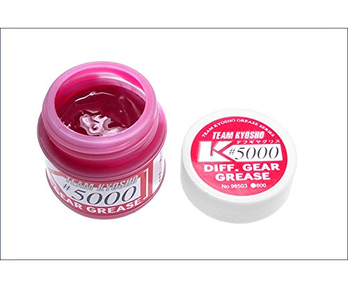 Kyosho #5000 Differential Gear Grease