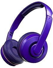 Skull Candy CASSETTE - Retro Surf PurpleCasque Draadloos On-Ear