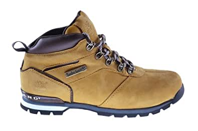 Timberland Earthkeepers SplitRock 2 Men's Hiker Boots Wheat 6820r (13 D(M) US)