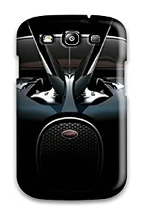 High-quality Durable Protection Case For Galaxy S3(bugatti Galibier 28)