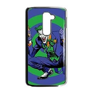 Bang The Joker LG G2 Cell Phone Case Black DIY GIFT pp001_8075883