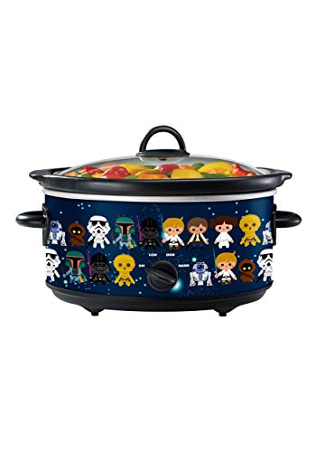 Star Wars Slow Cooker Standard -