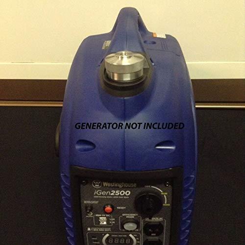 YuXuan Pavilion Apply to iGEN 2500 Inverter Generator Extended Run Fuel Cap by YuXuan Pavilion (Image #1)