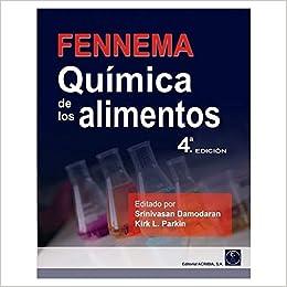 Fennema. quÍmica de los alimentos: Amazon.es: K. L. PARKIN S ...