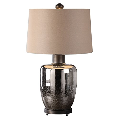 Uttermost Lavelle Table Lamp - Hudson Transitional Table Lamp