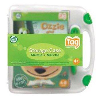 RPRISES TAG STORAGE CASE ()