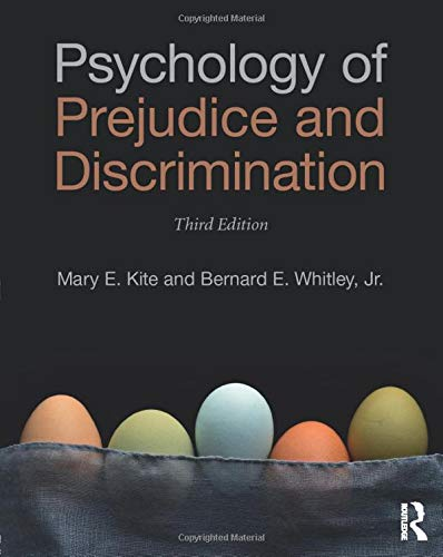 Top 5 recommendation reducing prejudice and discrimination for 2020