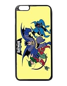Batman Brave and Bold Photo Hard Case , Fashion Image Case Diy, Personalized Custom Durable Case For iPhone 6 Plus -5.5