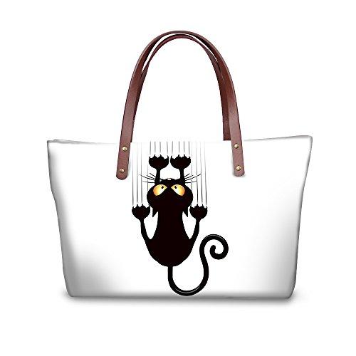 Women Dfgcc1884al Large Tote Handbags Bages Casual FancyPrint PxTSqnUtwn