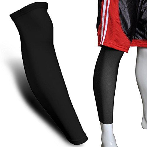 Football Basketball Cycling Strech Sleeve