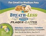 Breath-Less Plaque Zapper Fizzy 50mg, My Pet Supplies