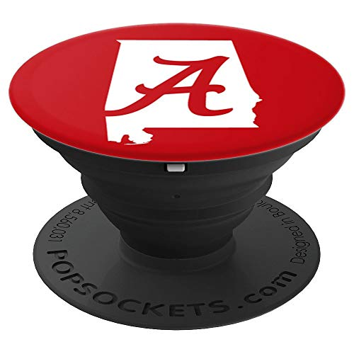 Pop Sockets Alabama - PopSockets Grip and Stand for Phones and Tablets