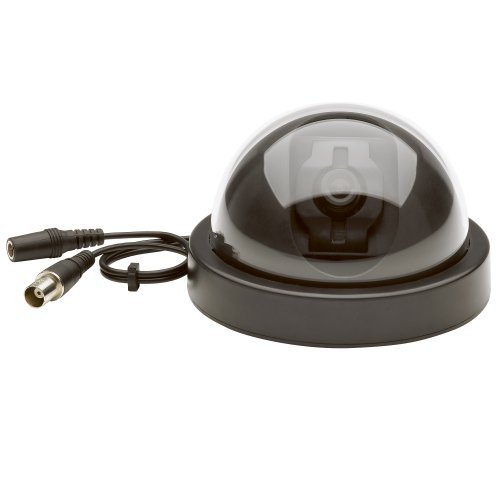 Price comparison product image Friedland Response CA8 Wired Internal Dome Colour Camera by Friedland Response