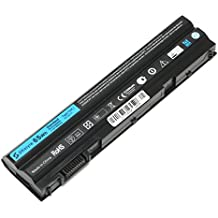 Replacement Laptop Battery for Dell Latitude E6420EE5430 E5530 E6430 E6530 ATG Laptop Battery -Fit with Dell Part T54FJ DHT0W 451-1197