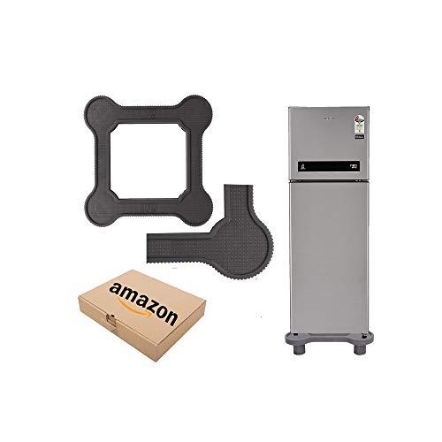 REDWIND Nylon Fridge Stand_Washing Machine Stand_Dishwasher Stand Heavy Duty GREY Color Sanitization With Box Packing