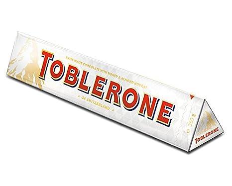 Gourmet White Chocolate Bars