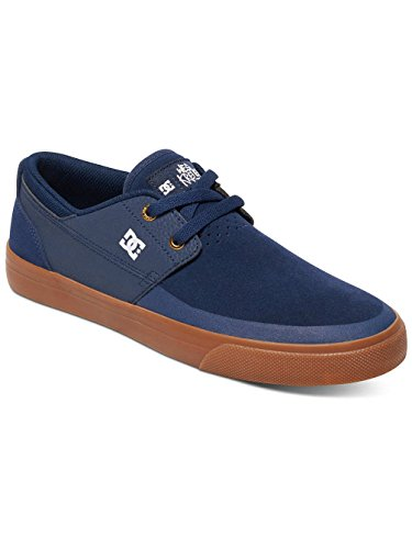 Dc Shoes Hoodies Wes Kremer 2 S M Shoe Ngm navy/gum