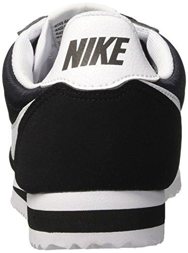 Basses Sneakers Cortez Classic WMNS Nike Femme Nylon wxBXHvq
