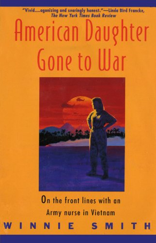 American Daughter Gone to War by Gallery Books