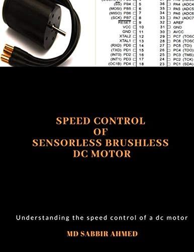 Speed Control of Sensorless Brushless DC Motor: brushless dc motor controller,ac gear motor,permanent magnet dc motor,large dc motors,brushless electric motor,brushless dc motor,dc motors,servo motor