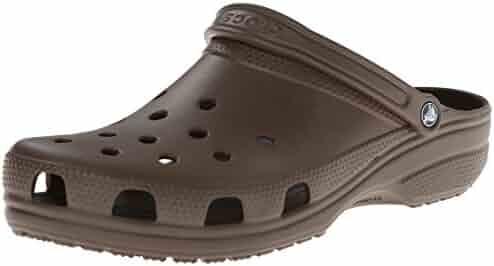 Crocs Mens Classic Clogs