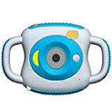 Best Digital Camera For Kids Age 10s - Youtree Digital Camera for Kids Shockproof Video Camera Review