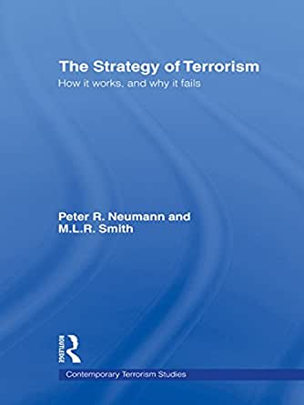 modern politics on the strategy of terrorism essay Foreign policy and grand strategy  essays on contemporary american politics explore about  in contrast to most of modern american political history .