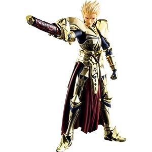 超合金 アーチャー 『Fate/Zero』より、最強のサーヴァント登場!