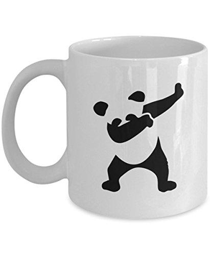 Panda Mugs Kritters In The Mailbox Panda Mug For