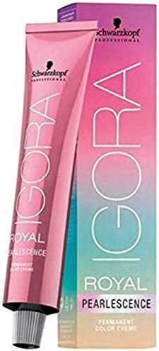 Schwarzkopf Professional Igora Royal Pearlescence Hair Color - Dark Blonde Magenta - P6-89 by Schwarzkopf Professional