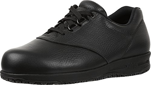 SAS Women's, Liberty Lace up Shoes Black 9 W