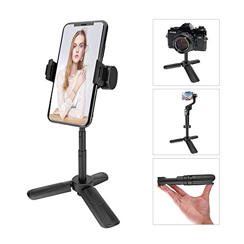 tabletop iphone tripod - 3