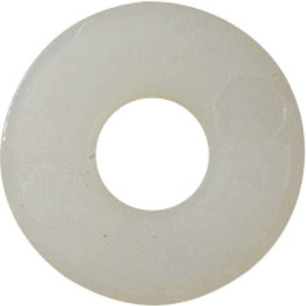 Unterlegscheiben 2.7 mm 9 mm Kunststoff 100 St TOOLCRAFT 2,7 D9021 POLY 194727
