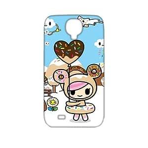 3D Case Cover Cartoon Cute Adorable Phone Case for Samsung Galaxy s 4