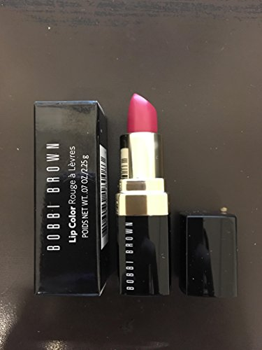 (Bobbi Brown Lip Color in PINK 0.7oz half size lip stick)