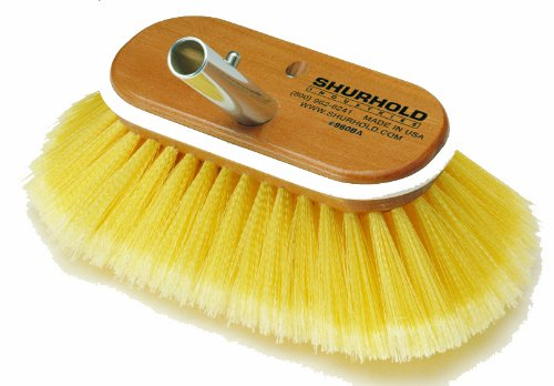 shurhold-960-6-deck-brush-with-soft-yellow-polystyrene-bristles