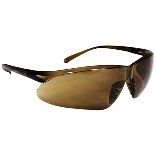 Lightguard OveRx Hazelnut Over-Rx Sunglasses Wrap - Sunglasses Lightguard