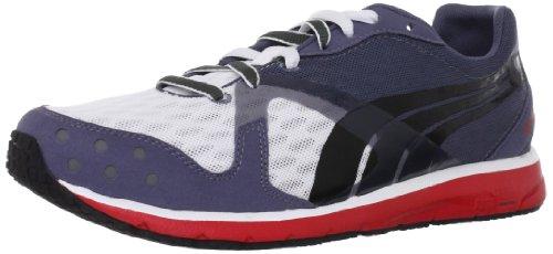 Puma - Faas 300 V2 - Color: Blanco-Gris - Size: 44.0