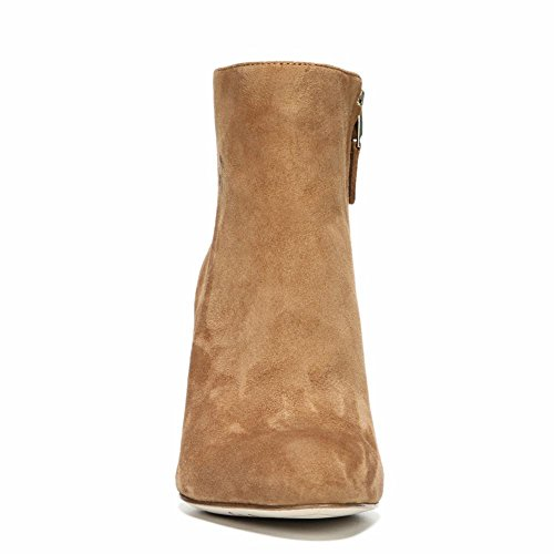 Sam Suede Leather Edelman Kid Femme Wilson Saddle Bottines rWcrqRYw6